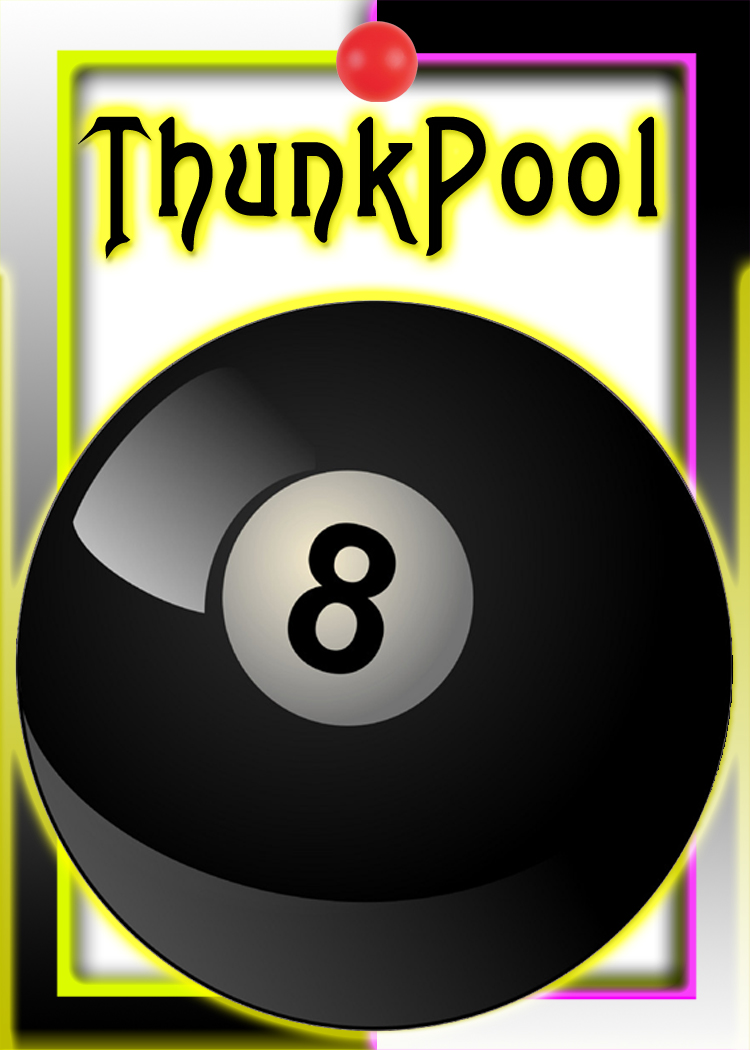 CHALLENGE #101 ~ 8 Ball Game Complete ~ Win a Deluxe Deck Set!